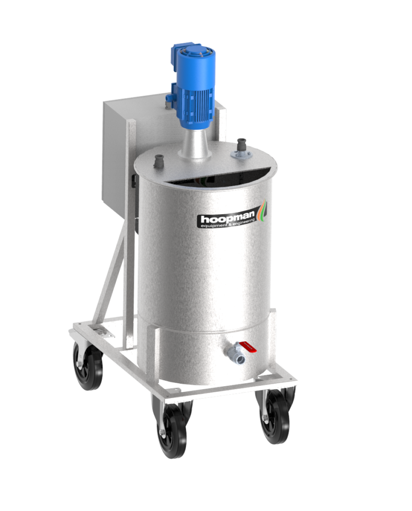 Liquid Mixer 90L