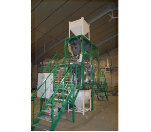 Integrated Coating Drying System
