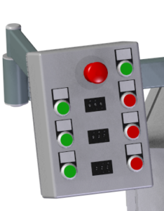 PC-L Control Panel