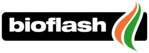 logo bioflash zwart online