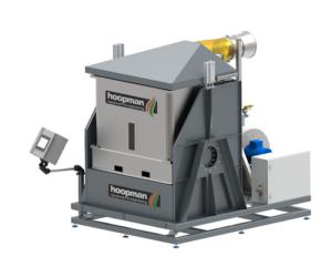 Box Drying System