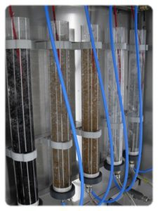 Priming tubes