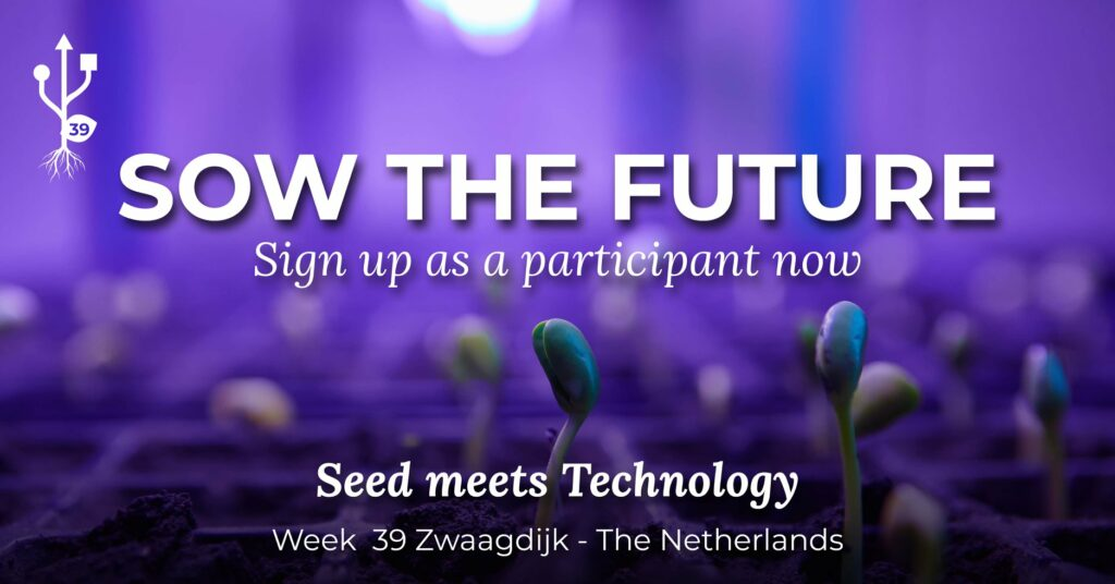Seed meets Technology 2021