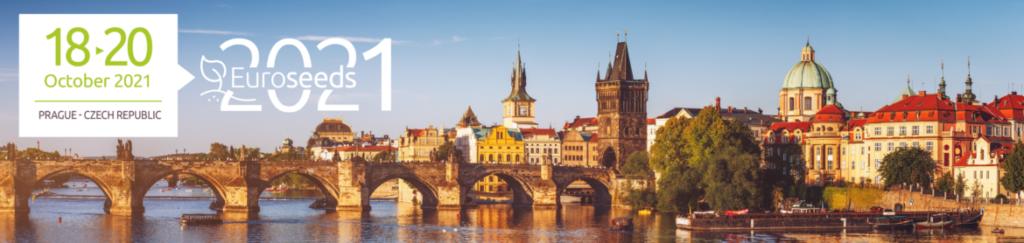 Euroseeds Prague 2021