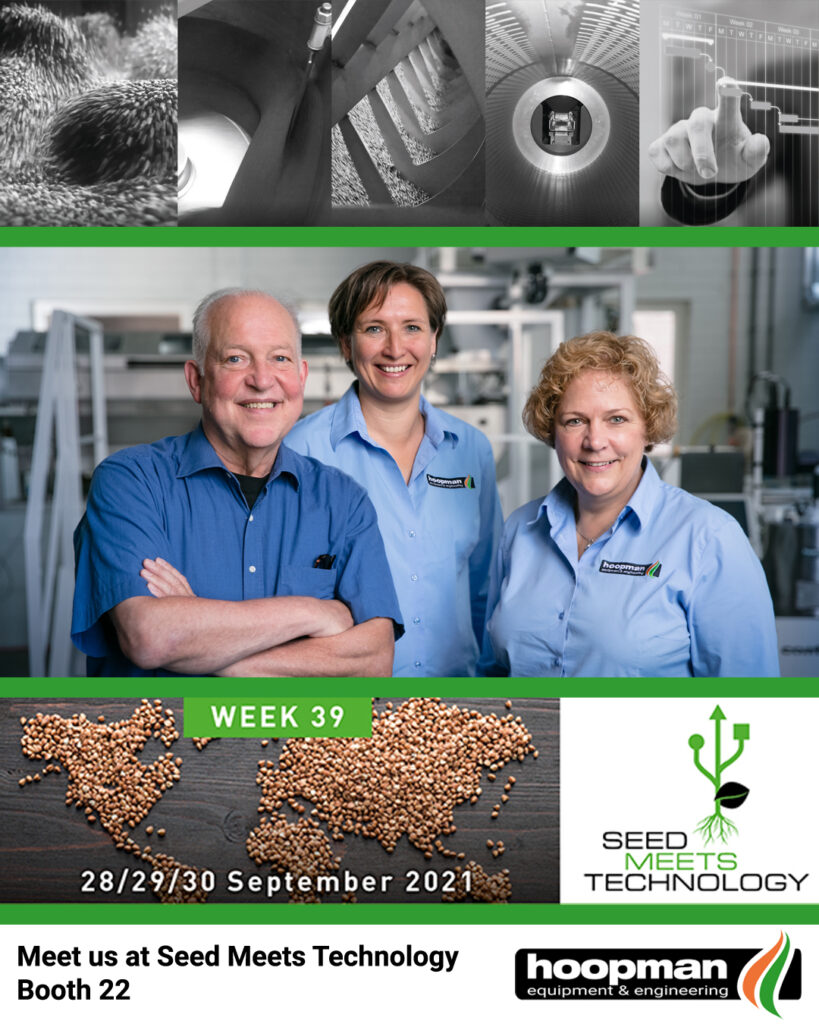 Seed Meets Technology 2021 SMT